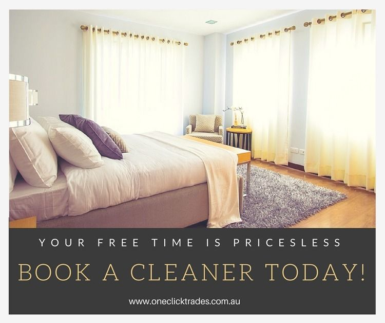 Housekeeping Services an Answer to All Your Property Keeping Concerns