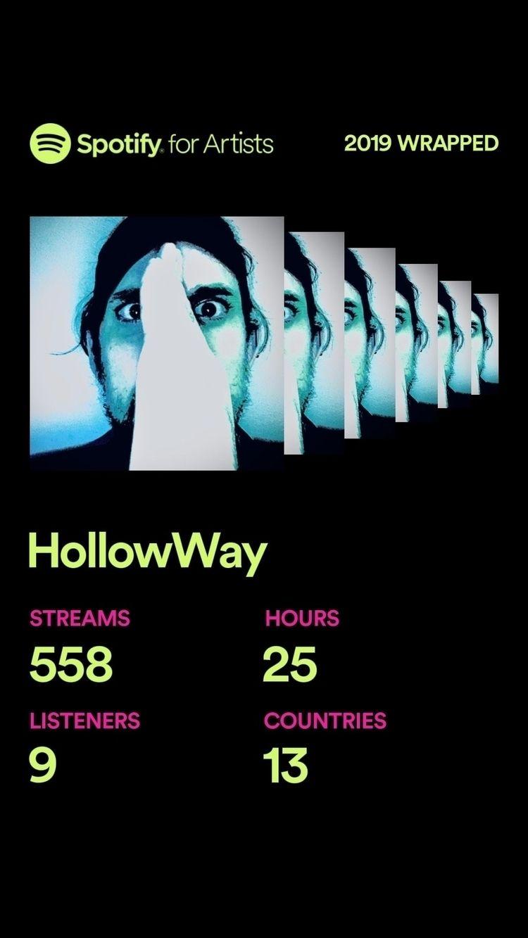 promo 3 4 months data. holloWWa - hollowway   ello