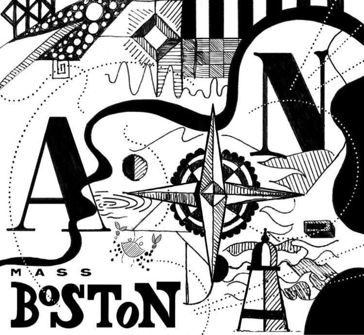 visual traveling - boston, massachusetts - ymeri   ello