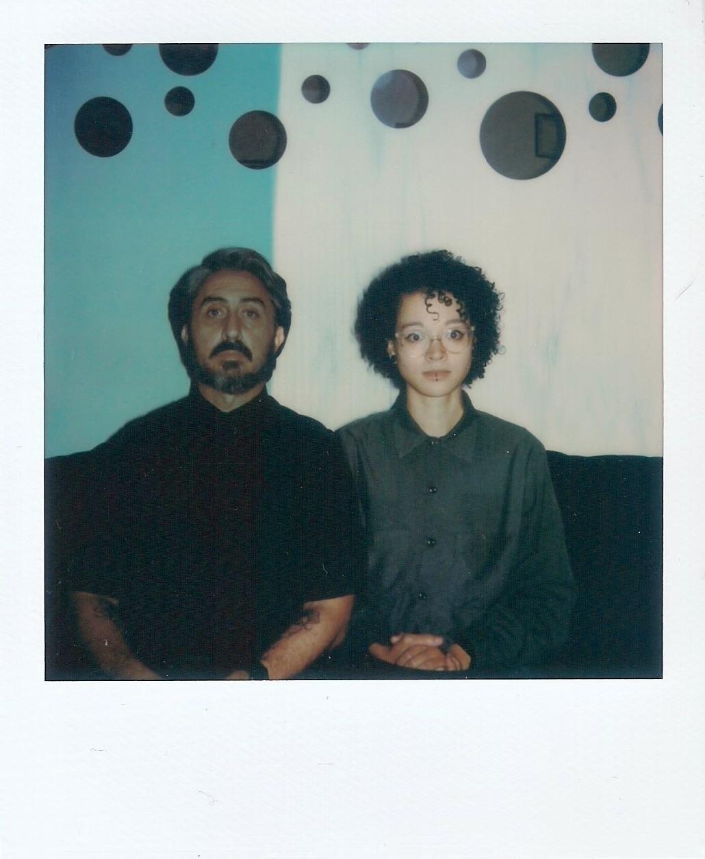 Los Angeles Gothic - polaroid, losangeles - sdotbailey | ello