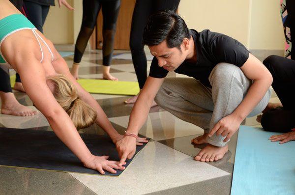 Yoga Teachers Training UAE grea - vishnuyoga | ello