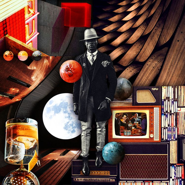 created paris collage collectiv - jennyariane | ello