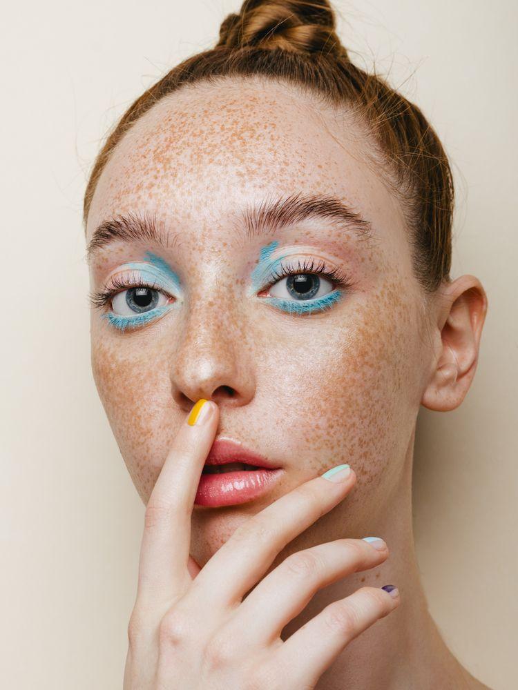 Model: Malena MUA: Jade Kone Na - julia_labarthe | ello