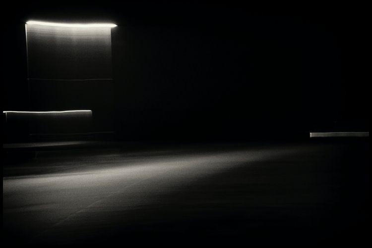 Nocturne - blackandwhite, bw, bnw - sselvejer | ello