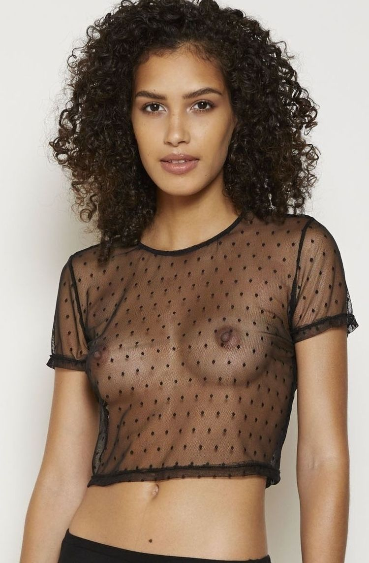 lingerie, camisole, seethrough - baelingerie | ello