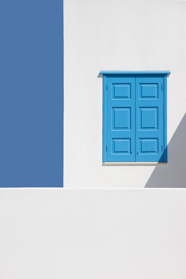 Santorini 14 | Greece 2019 - graphic - francois_aubret | ello