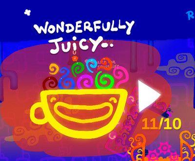 game Wonderfully Juicy. asks pl - minigamesplay | ello