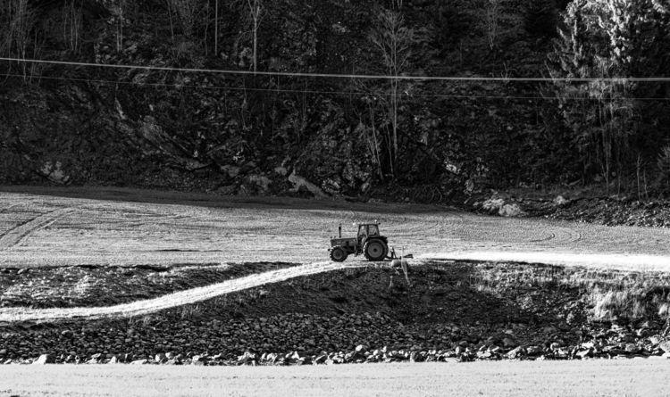 Tractor, Norway 215 12/2019 - notabene | ello