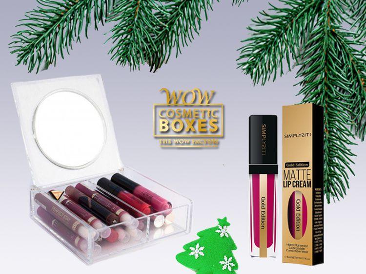 Increase sale cosmetic boxes li - custombox | ello