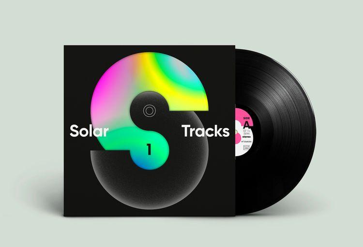 Vinyl Compilation ! celebrate 2 - solarsoundsystem   ello