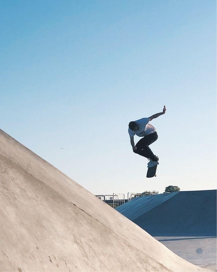 denmark, copenhagen, skateboarding - stenbaek   ello