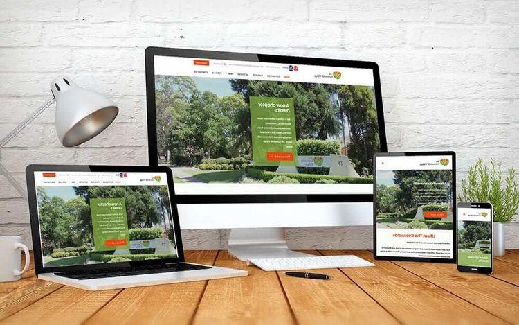 website development Sydney desi - marketsoul | ello
