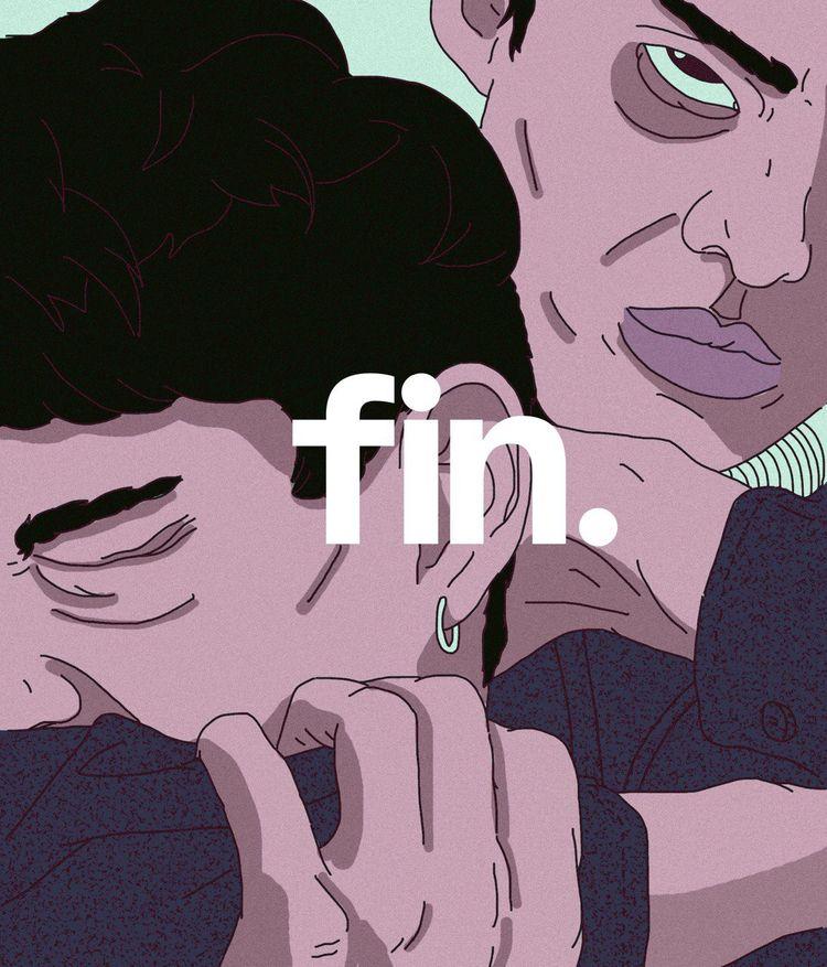 illustration - dadakirei | ello