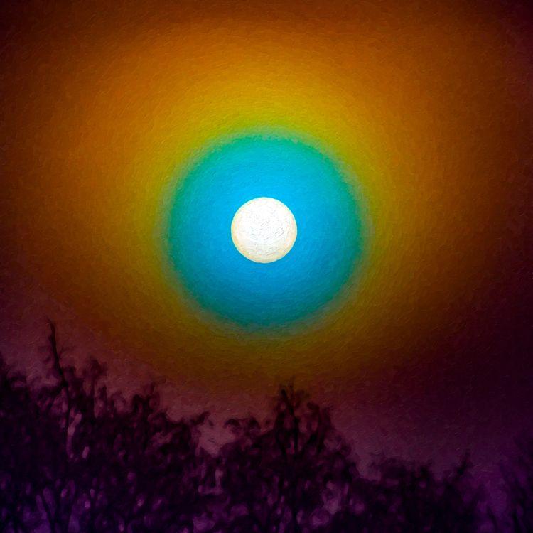 Sun fog, 12/24/19 - scalzi   ello