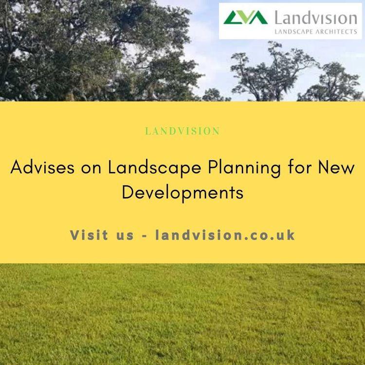 Landscape Visual Impact Assessm - davidharrisofficial | ello