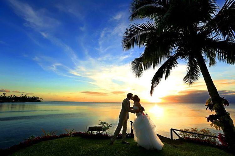 Fiji great choice spend Wedding - paradiseinfiji | ello