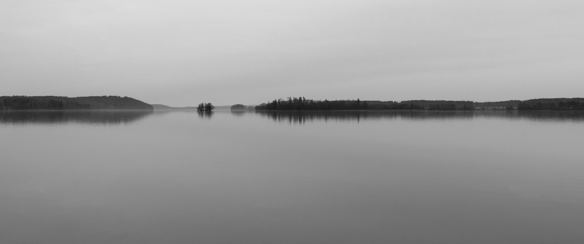 Lake Pyhäjärvi - photography, seascape - anttitassberg | ello
