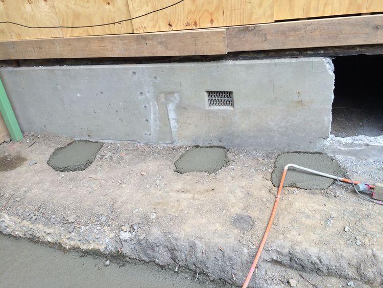 Dec 2, 2019 - Concrete pour. fo - ibuild | ello