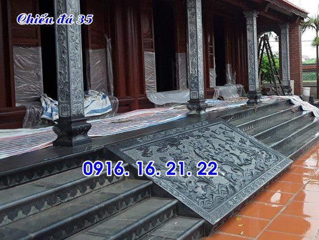 15 mẫu chiếu rồng đá đẹp trước  - chipboong | ello