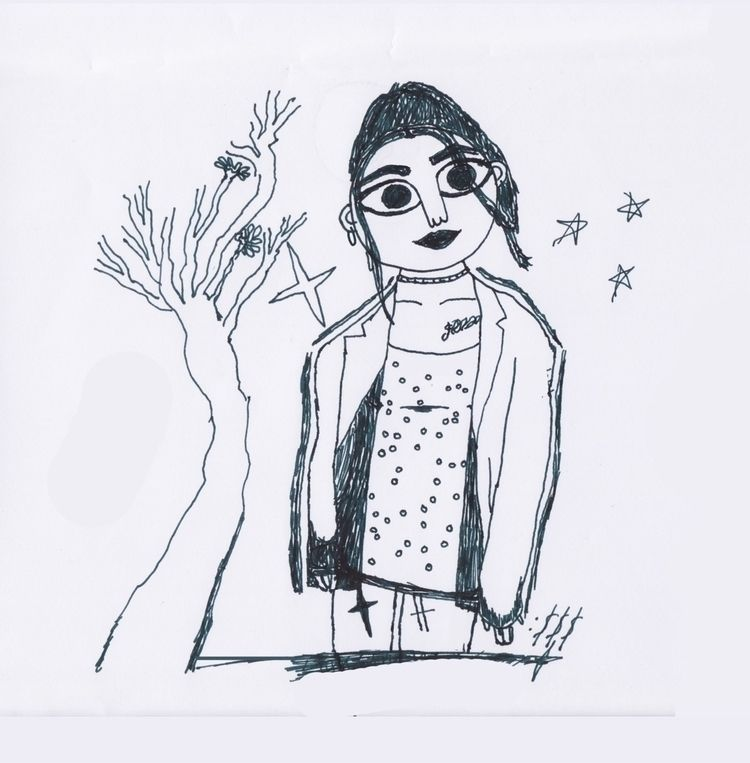 portrait naomi roestel, aug 201 - sssricardo | ello