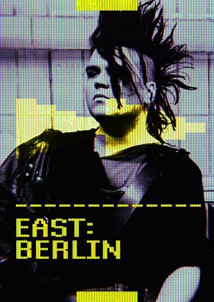 East:Berlin  - east, berlin, eastberlin - rottwang | ello