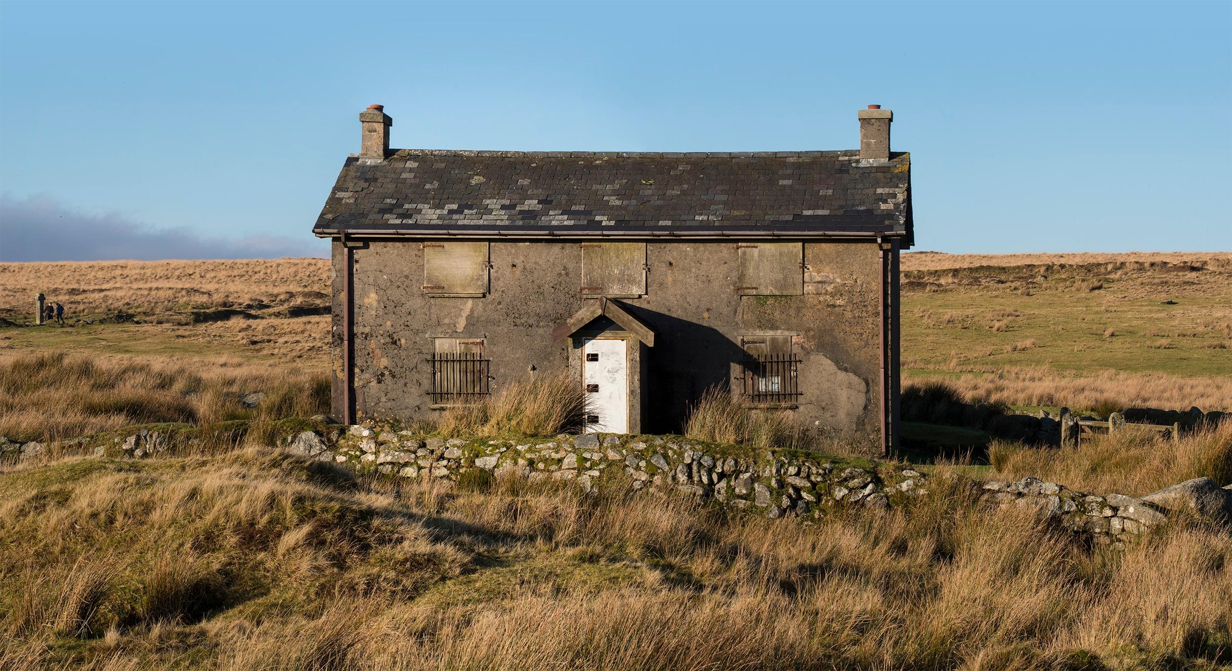 Nunns Cross Cottage Dartmoor. P - forgottenheritage   ello