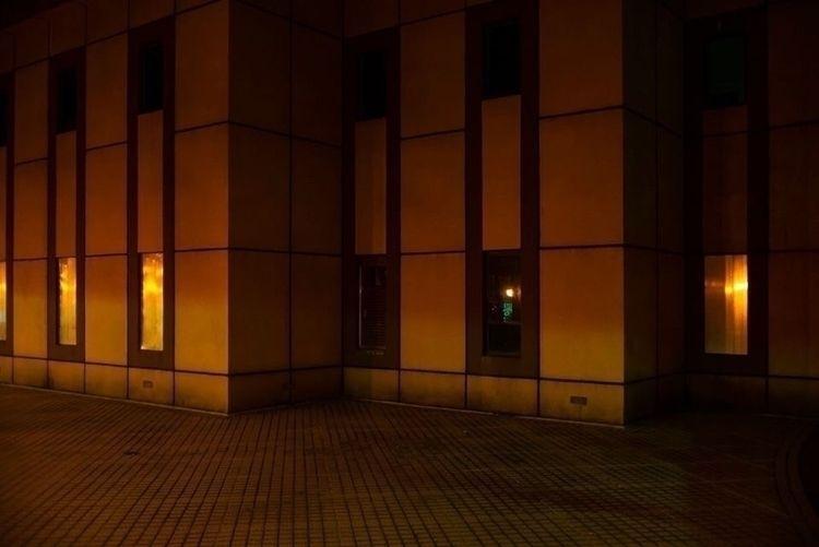 hongkong, hk, night, building - karlwong422   ello