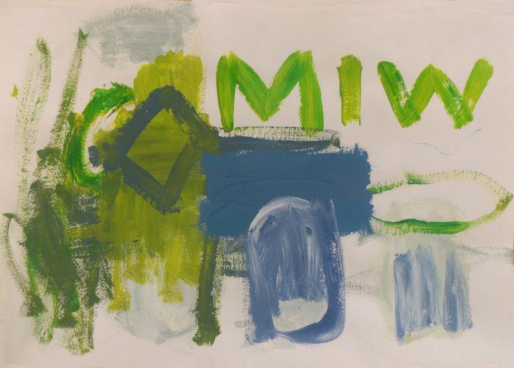 MIW. 2019 - art, contemporaryart - stephanesalvi   ello