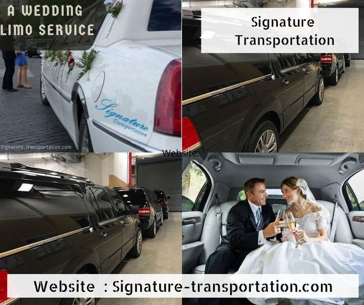 Charlotte Limousine Services, L - signaturetransportation | ello