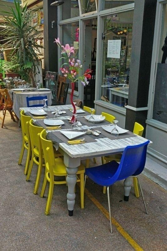 DINING AL FRESCO BRIXTON - chrislangley-photoconnaissance   ello
