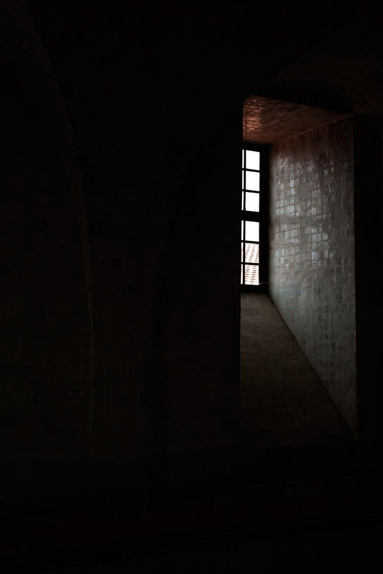 nostalgia - innerscape, silence - anagilbert | ello