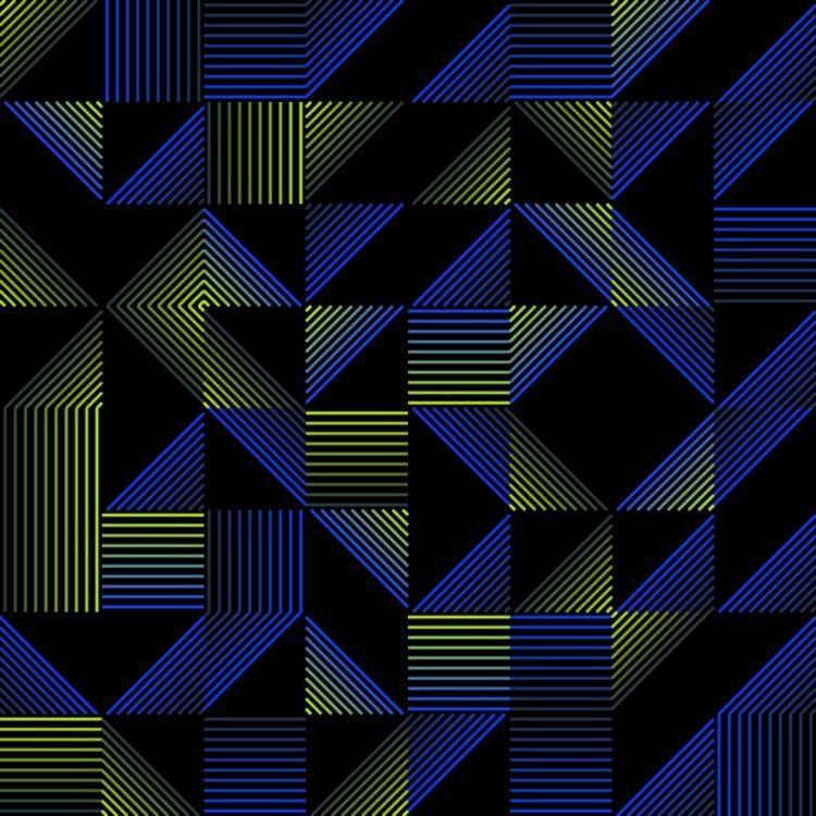 Geometric Shapes / 200103 - sasj | ello
