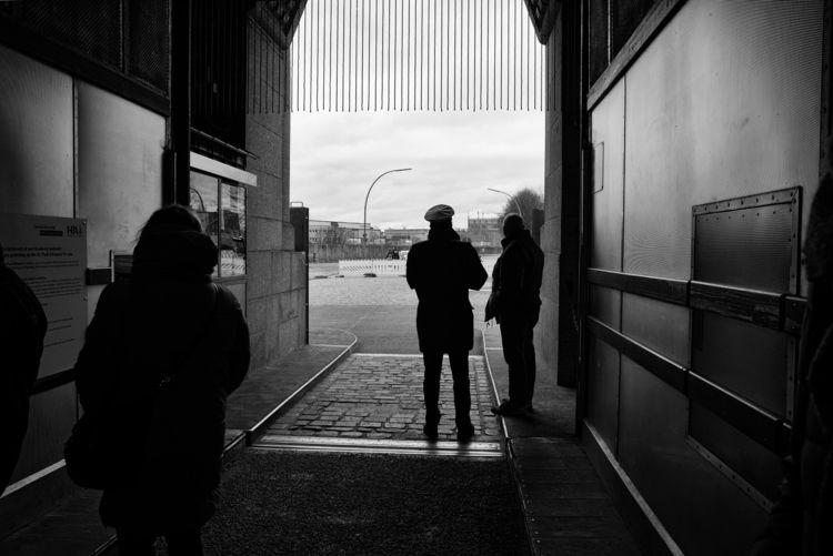 Gatekeeper - photography, hamburg - marcushammerschmitt | ello