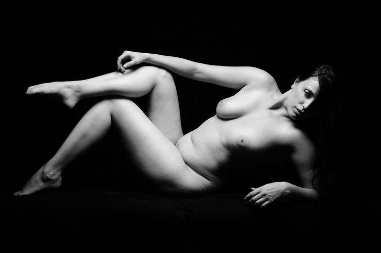 Artistic Nude, Cat Sanchez - 20 - thebodyphotography | ello