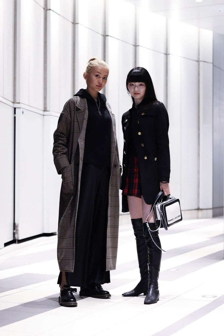 Top 12 Street Style Outfits Str - thecoolhour | ello