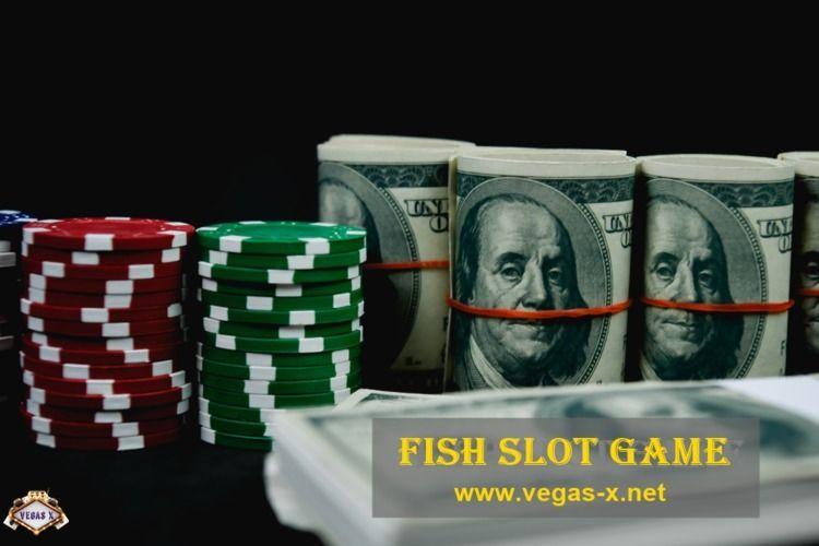 Fish Slot Game Online casinos p - lucifermorning95   ello