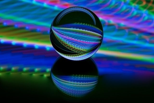 light painting abstract collect - capney | ello