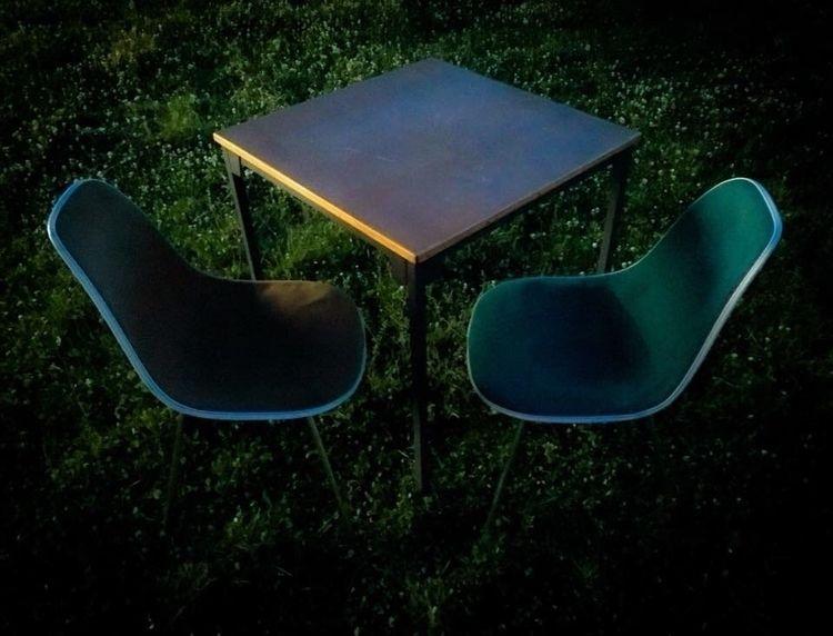 Talk - photography, lowfi, art, night - ds-artwork | ello