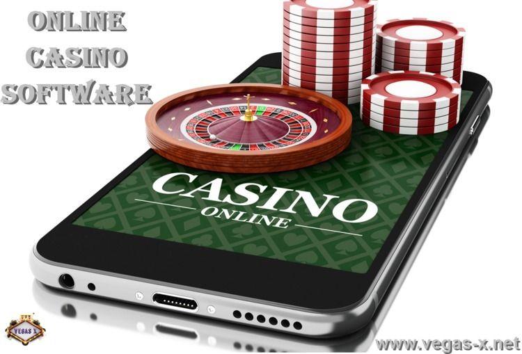 Online Casino Software casino s - lucifermorning95   ello