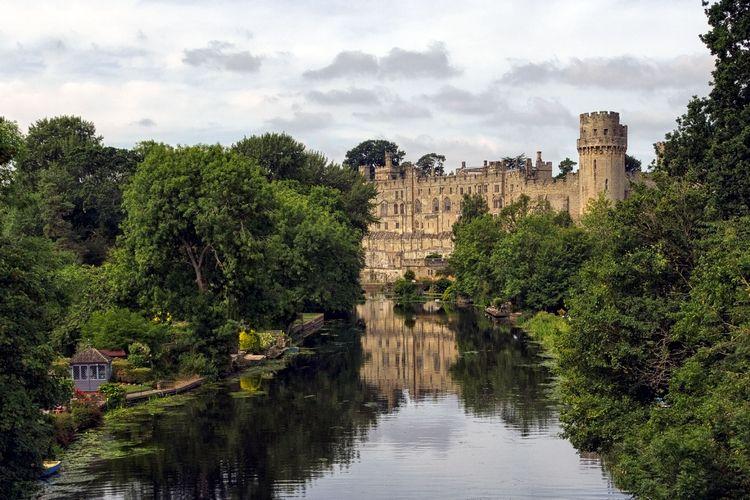 image wonderful Warwick Castle  - jonathanjones | ello