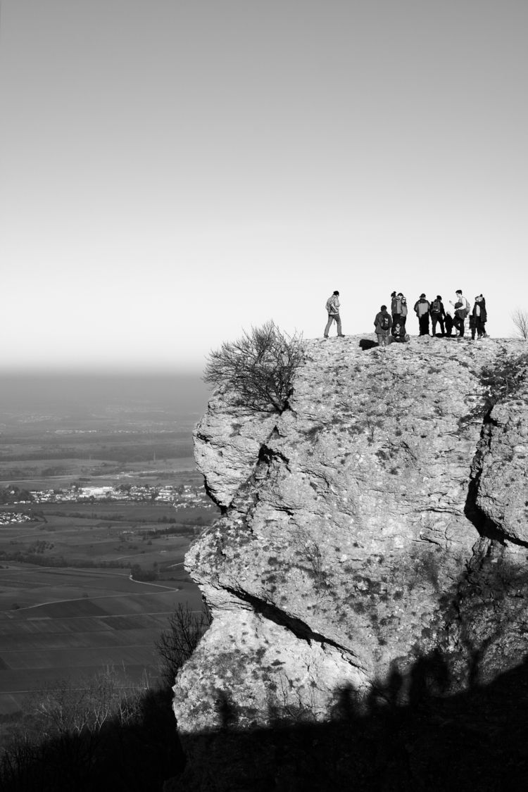 Smog rock - photography, germany - marcushammerschmitt | ello