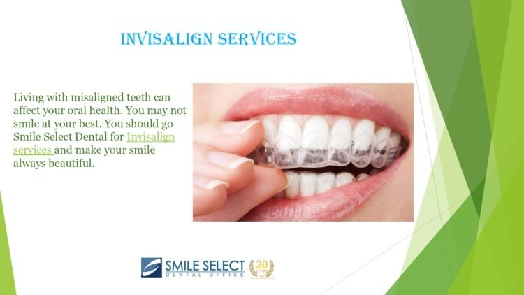 Smile Select Dental Office offe - smileselectdentaloffice | ello