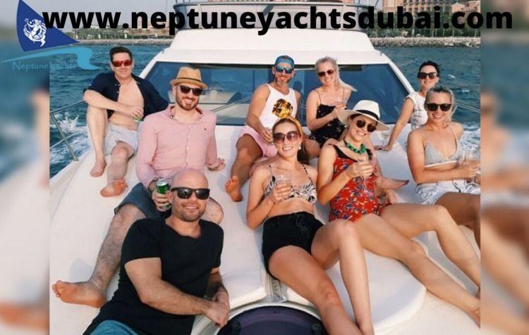 Neptune yacht provide private b - neptuneyachtsdubai_ | ello