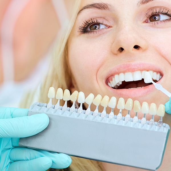 decided undergo cosmetic dentis - estheticdental | ello