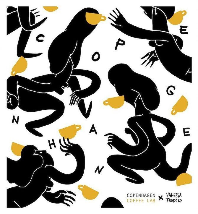 Gold black design limited editi - vanessateodoro   ello