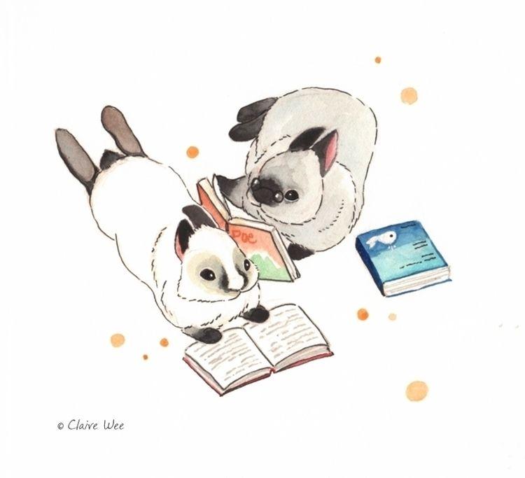 Day 11 - Reading - doodleadayjanELSF - j0eyg1rl   ello