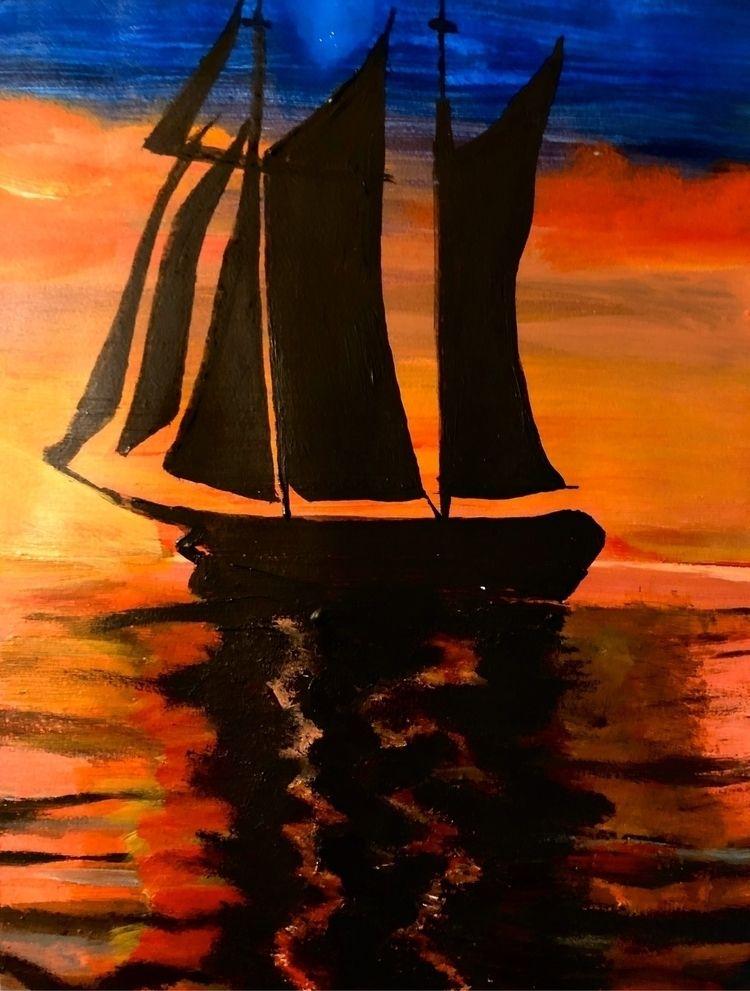 Ship - rorqvist | ello