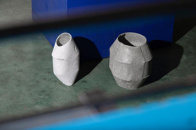 Cimento designed Jorge Carreira - ivooliveirarodrigues | ello