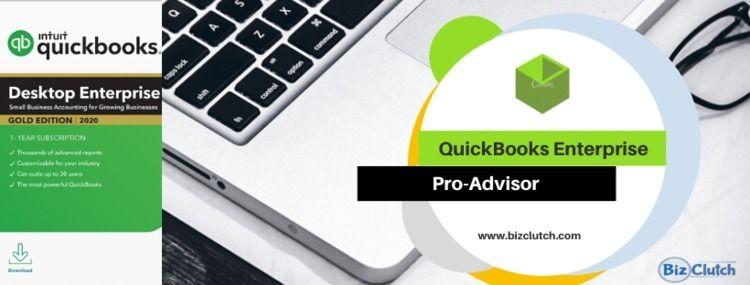 QuickBooks Enterprise Phone num - bizclutch | ello