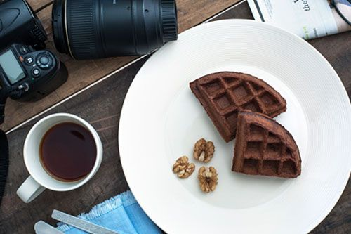 supply waffle premix, cone soft - harshaenterprises | ello